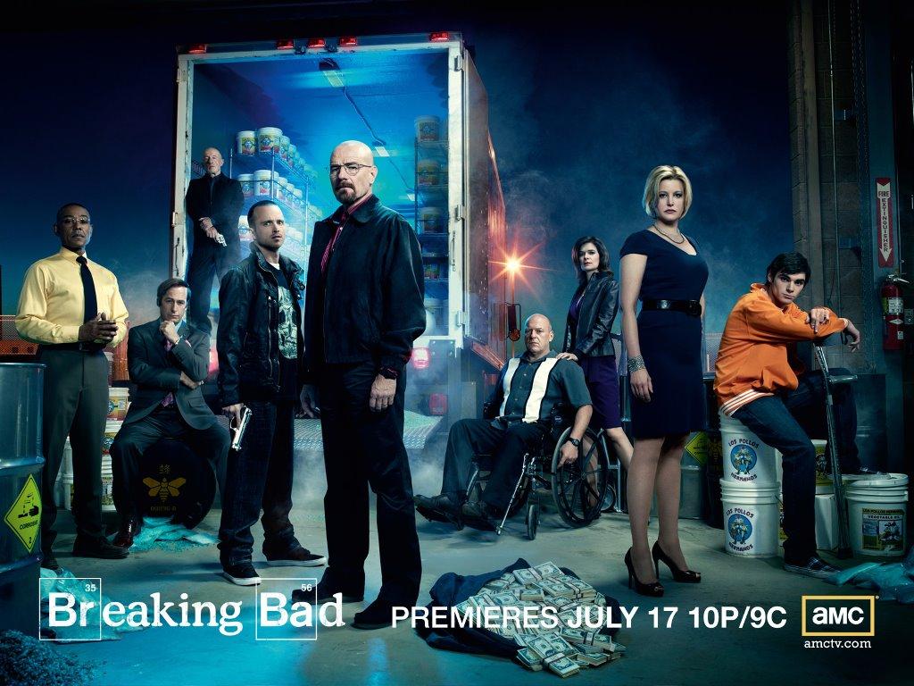 Movies Wallpaper: Breaking Bad