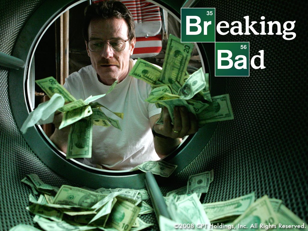 Movies Wallpaper: Breaking Bad