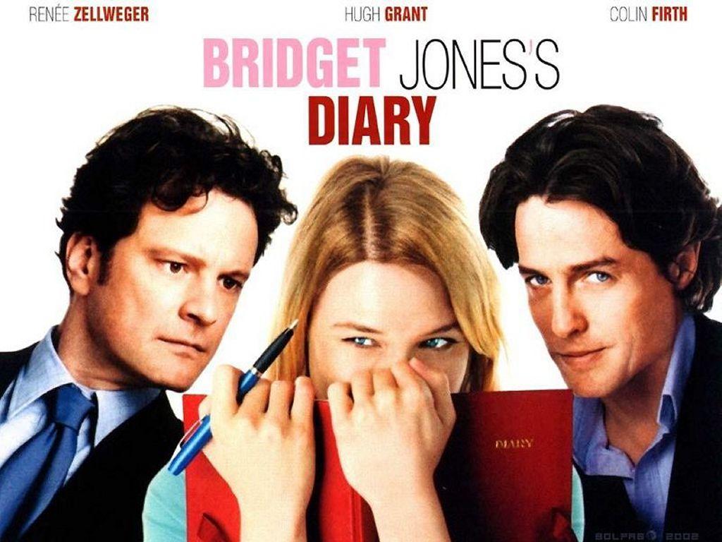 Movies Wallpaper: Bridget Jones's Diary