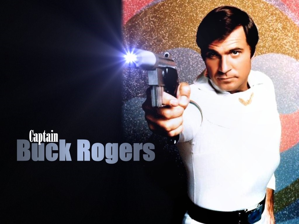 Movies Wallpaper: Buck Rogers