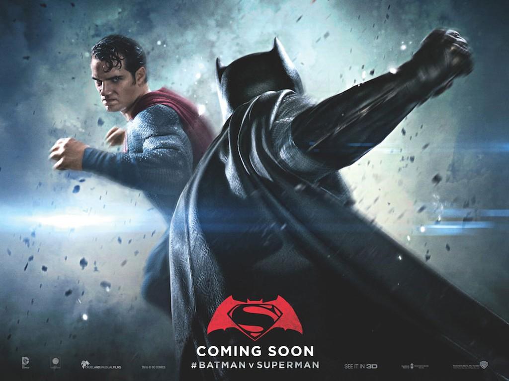 Movies Wallpaper: Batman v Superman