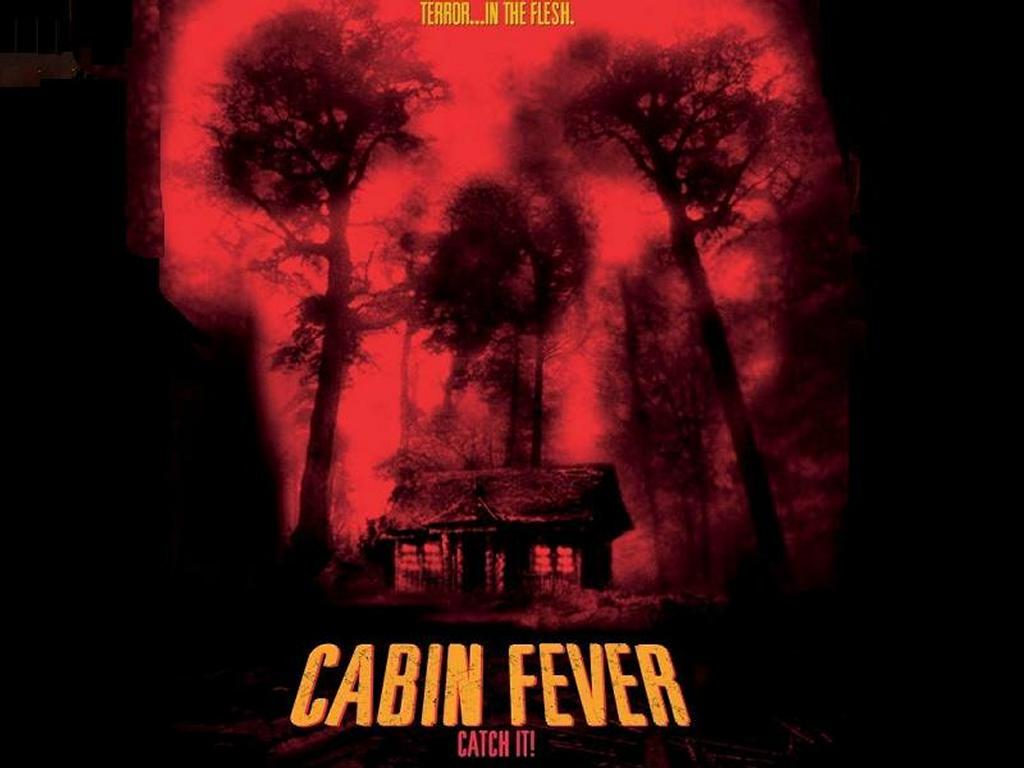 Movies Wallpaper: Cabin Fever
