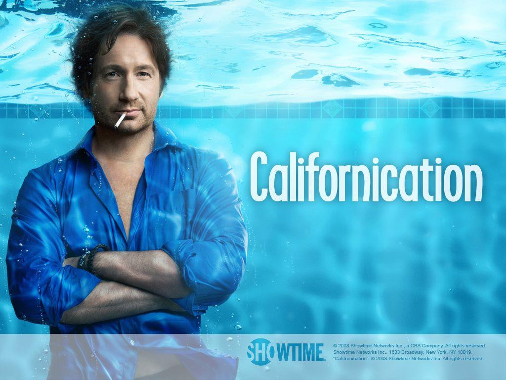 Movies Wallpaper: Californication