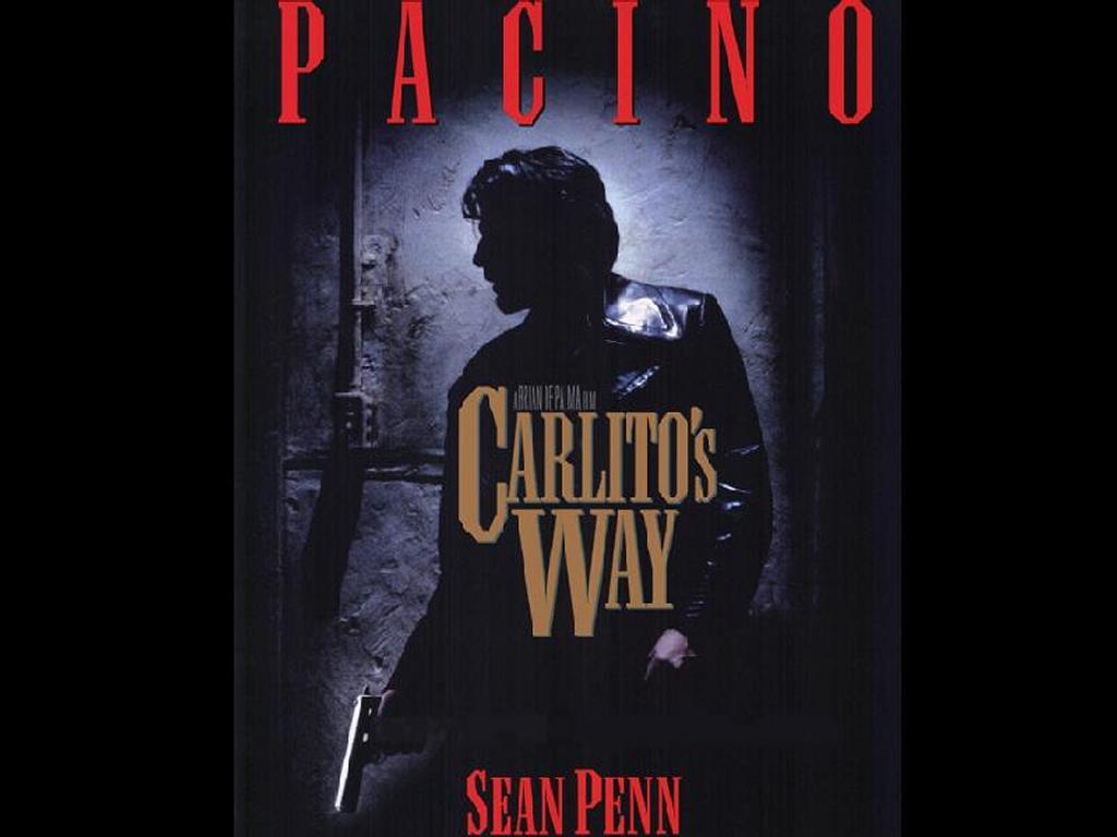 Movies Wallpaper: Carlito's Way