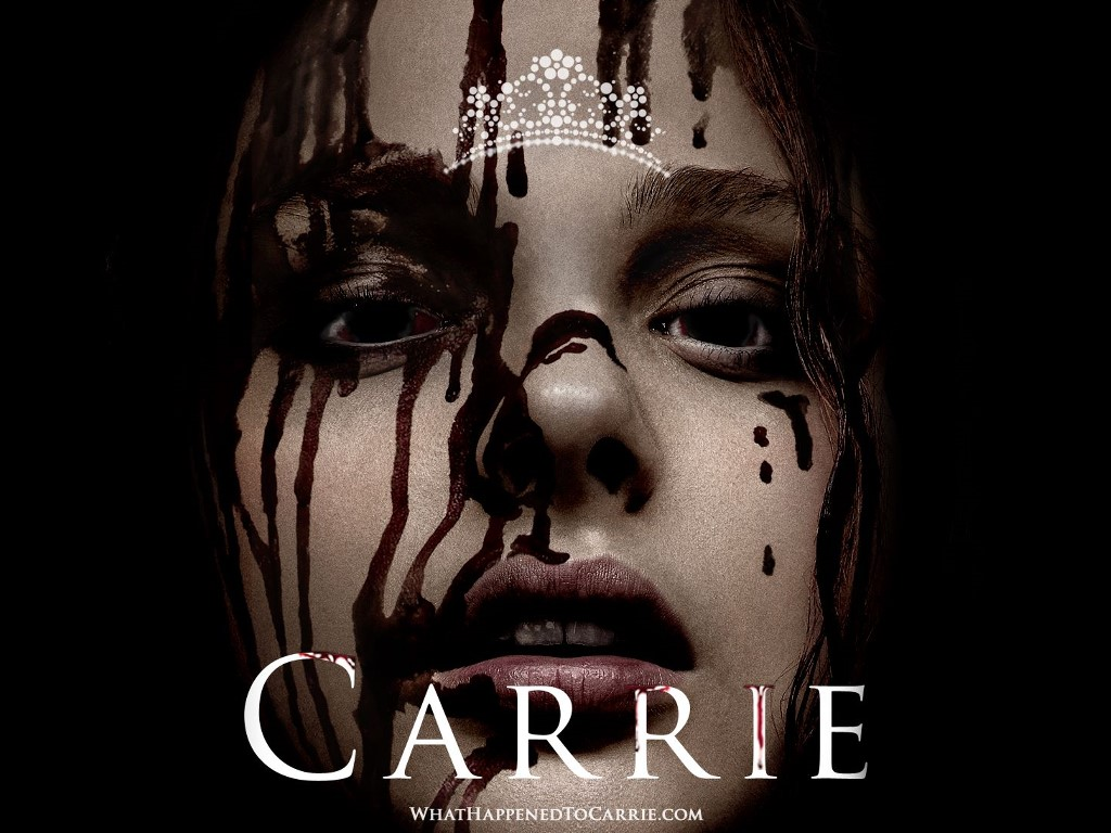 Movies Wallpaper: Carrie