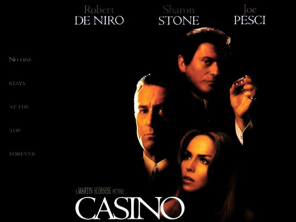 Movies Wallpaper: Casino