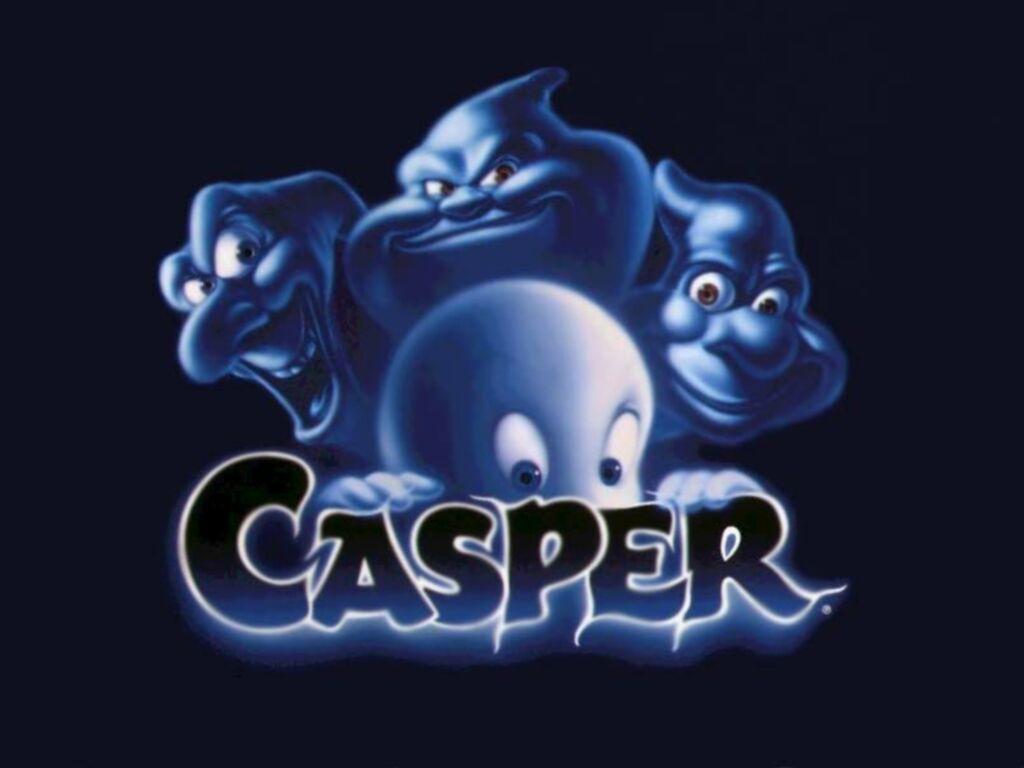 Movies Wallpaper: Casper