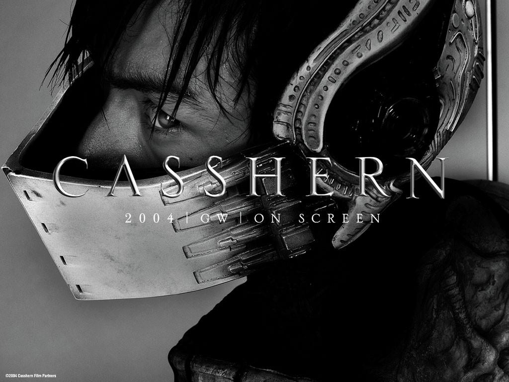 Movies Wallpaper: Casshern