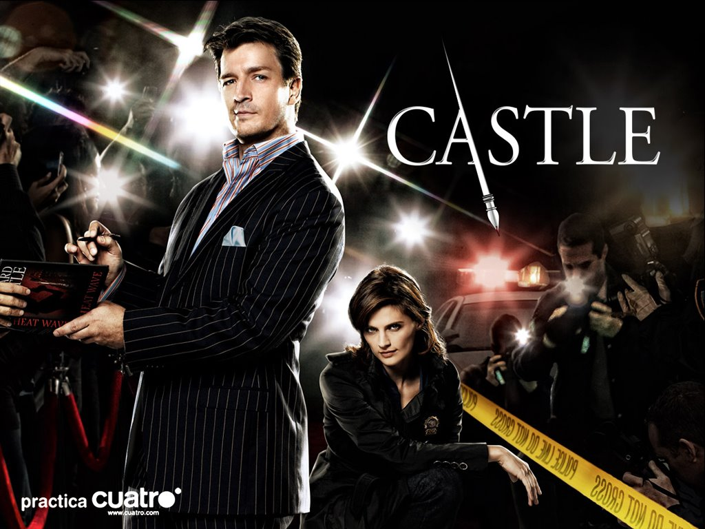 Movies Wallpaper: Castle