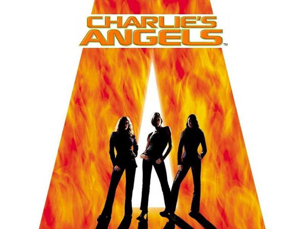 Movies Wallpaper: Charlie's Angels