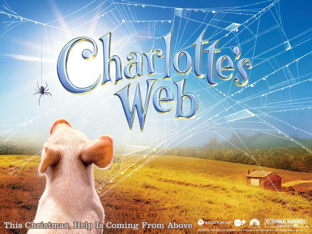 Movies Wallpaper: Charlotte's Web