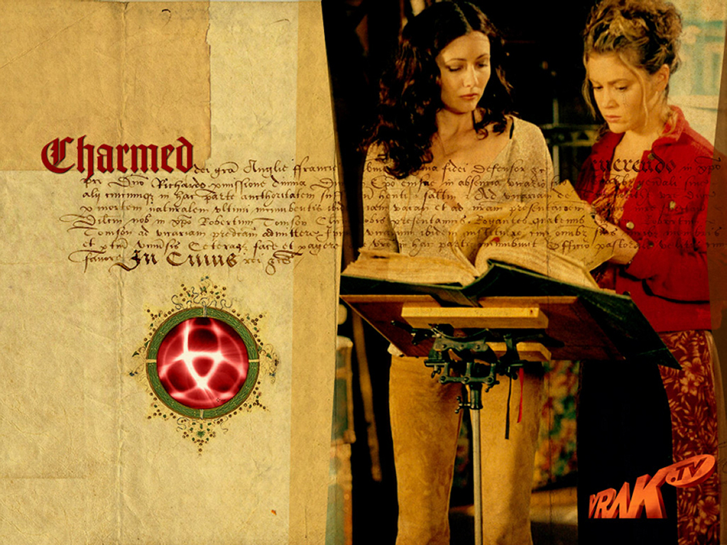 Movies Wallpaper: Charmed