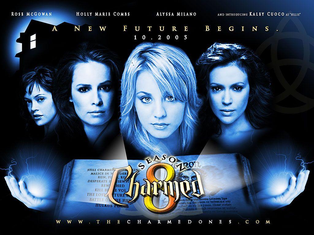 Papel de Parede Gratuito de Filmes : Charmed