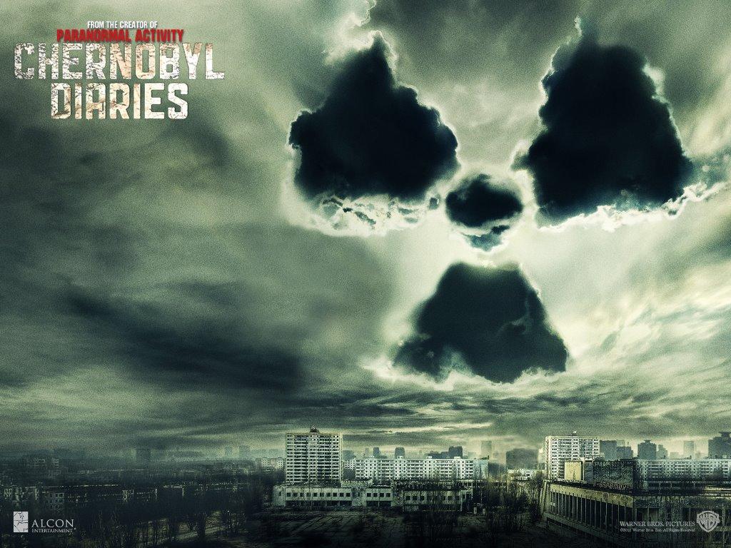 Papel de Parede Gratuito de Filmes : Chernobyl