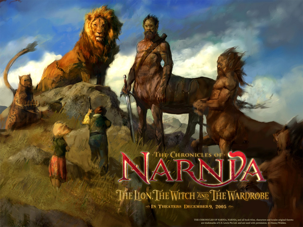 Movies Wallpaper: Chronicles of Narnia