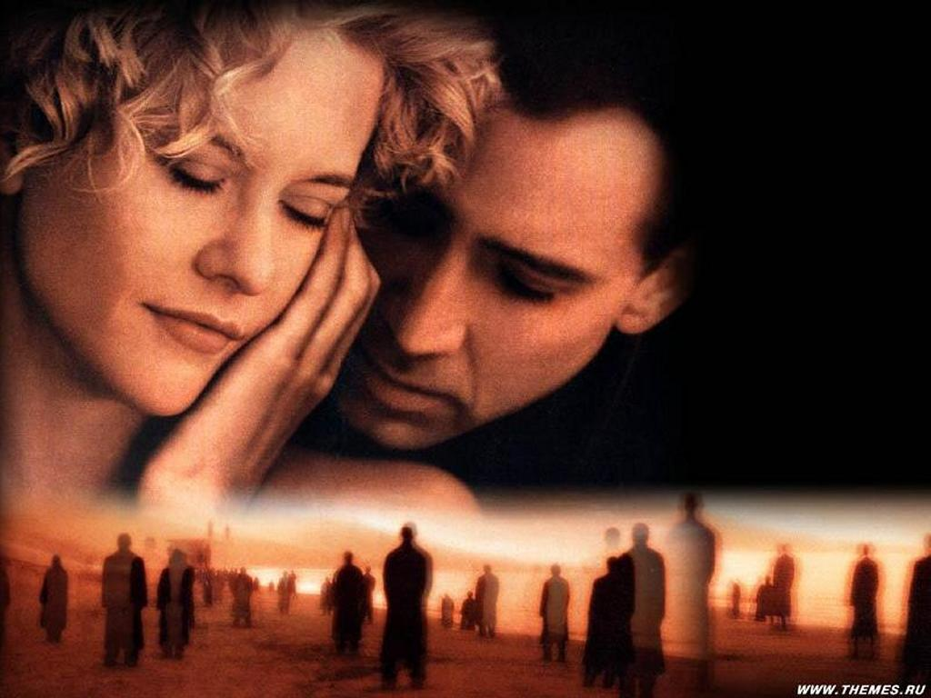 Movies Wallpaper: City of Angels