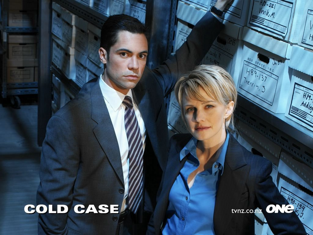 Movies Wallpaper: Cold Case