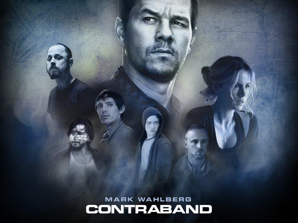 Movies Wallpaper: Contraband