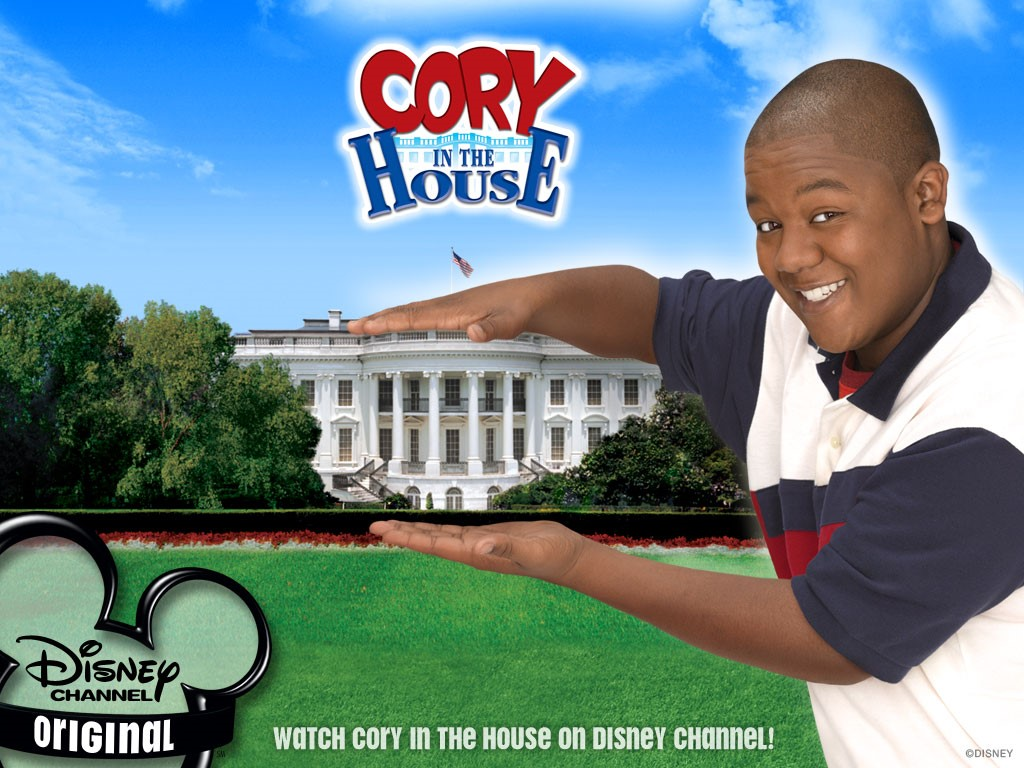 Movies Wallpaper: Cory in the House