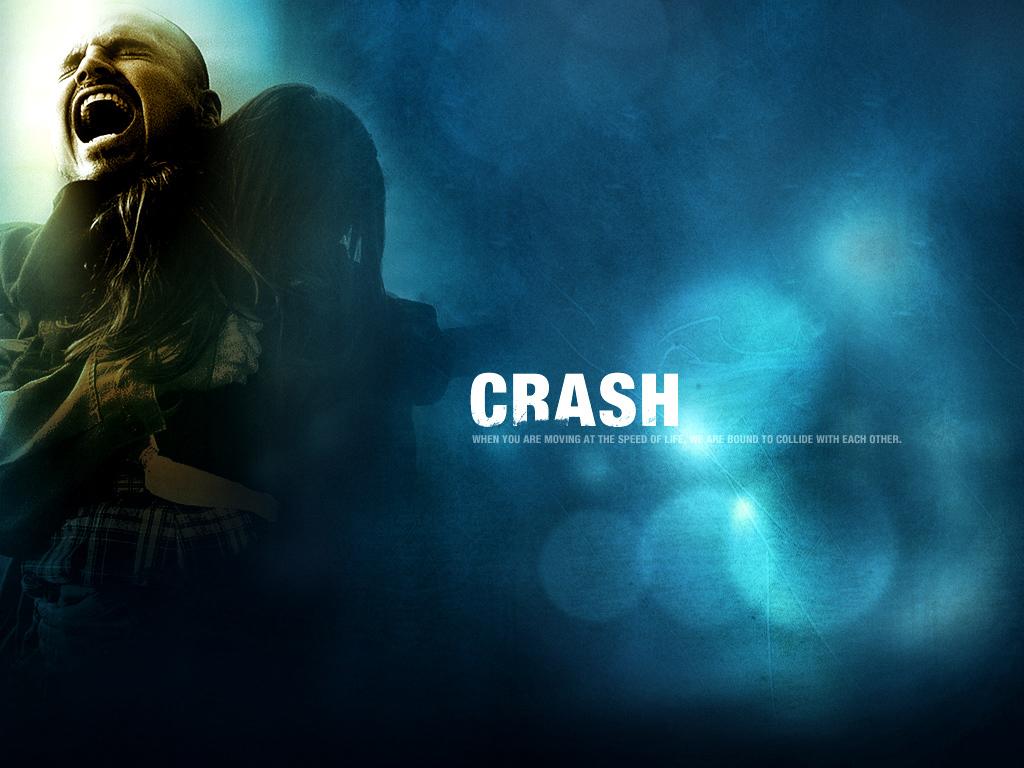 Movies Wallpaper: Crash