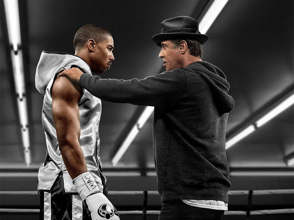 Movies Wallpaper: Creed