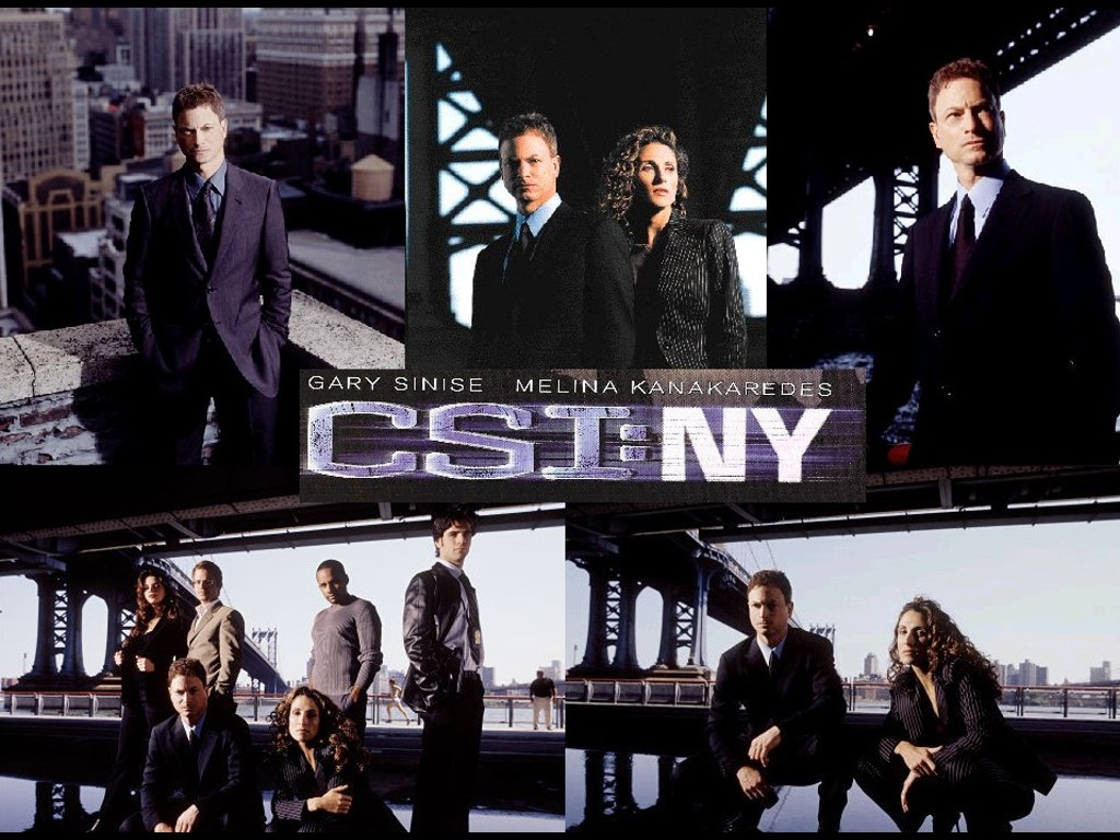 Movies Wallpaper: CSI:NY