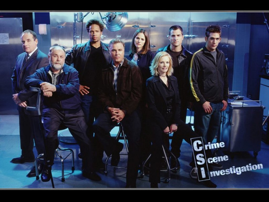 Movies Wallpaper: CSI