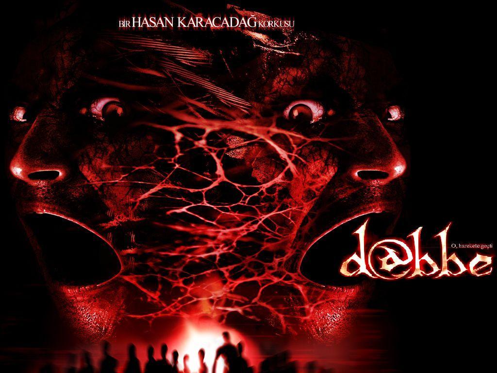 Movies Wallpaper: Dabbe