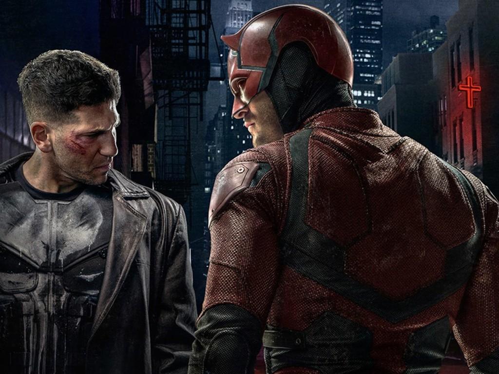 Movies Wallpaper: Daredevil - Season 2