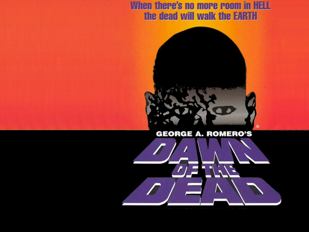 Movies Wallpaper: Dawn of the Dead (1978)