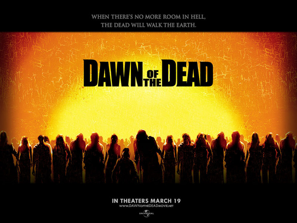 Movies Wallpaper: Dawn of the Dead