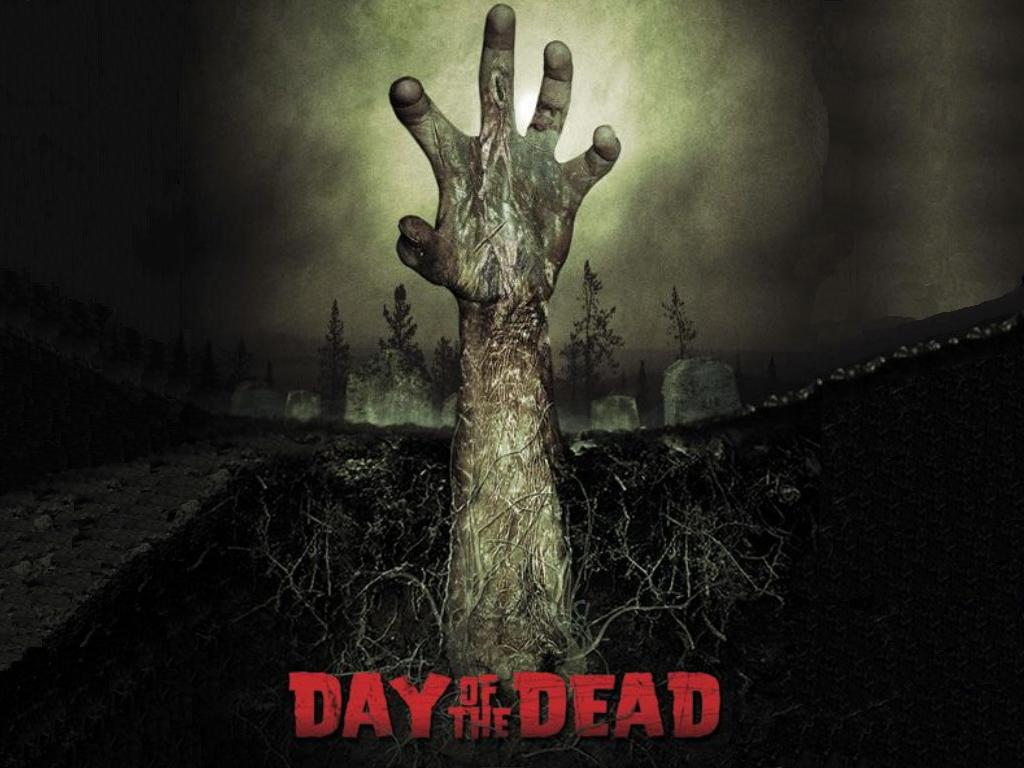 Movies Wallpaper: Day of the Dead (by Orhan Ucmus)