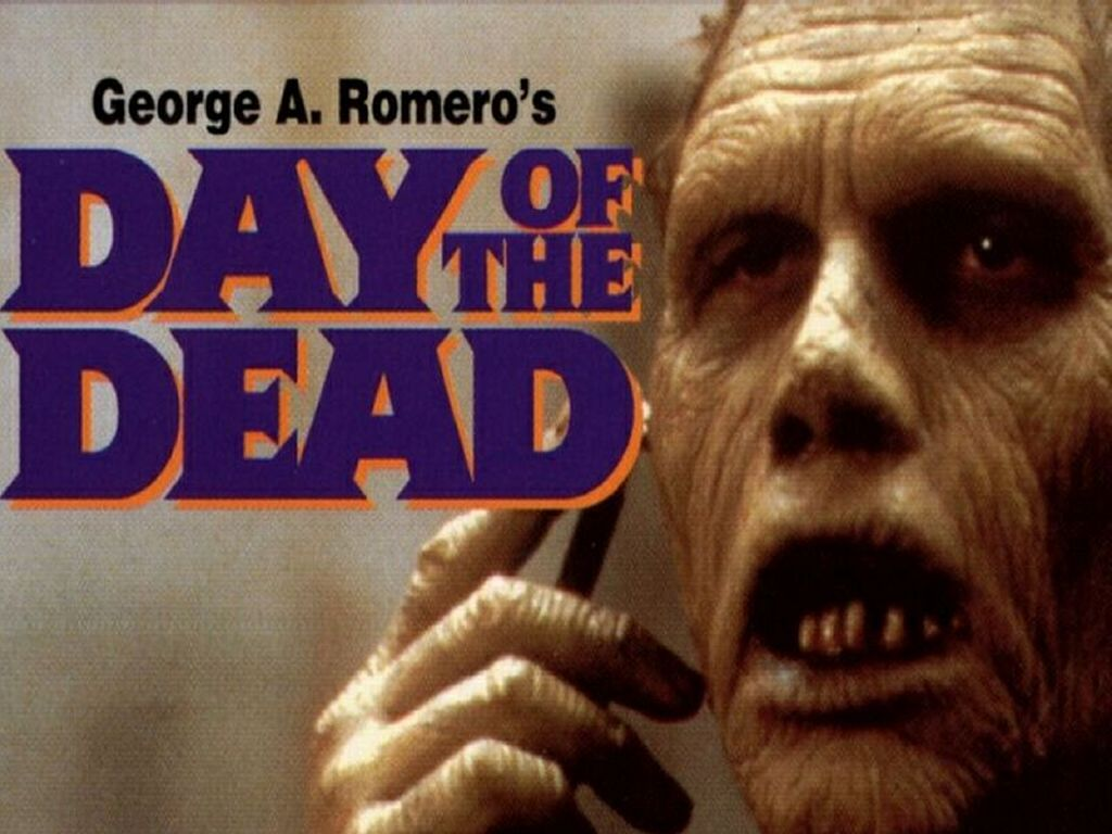 Movies Wallpaper: Day of the Dead