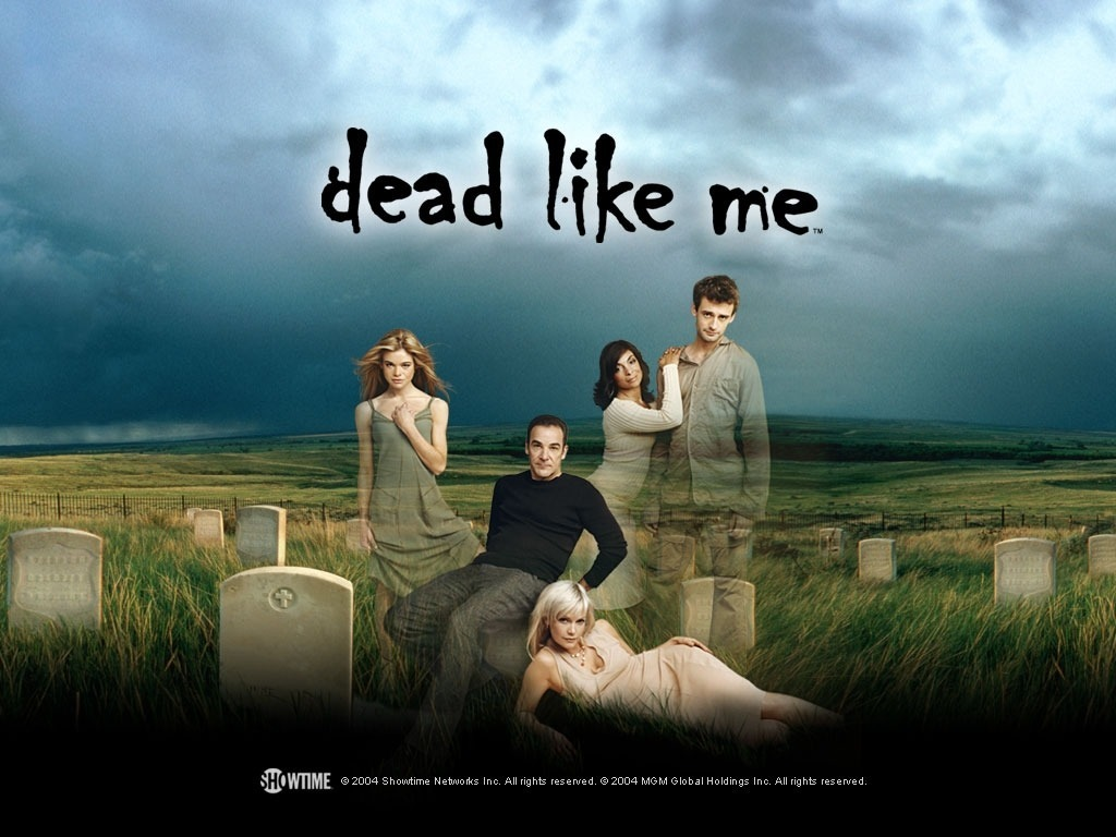 Movies Wallpaper: Dead Like Me