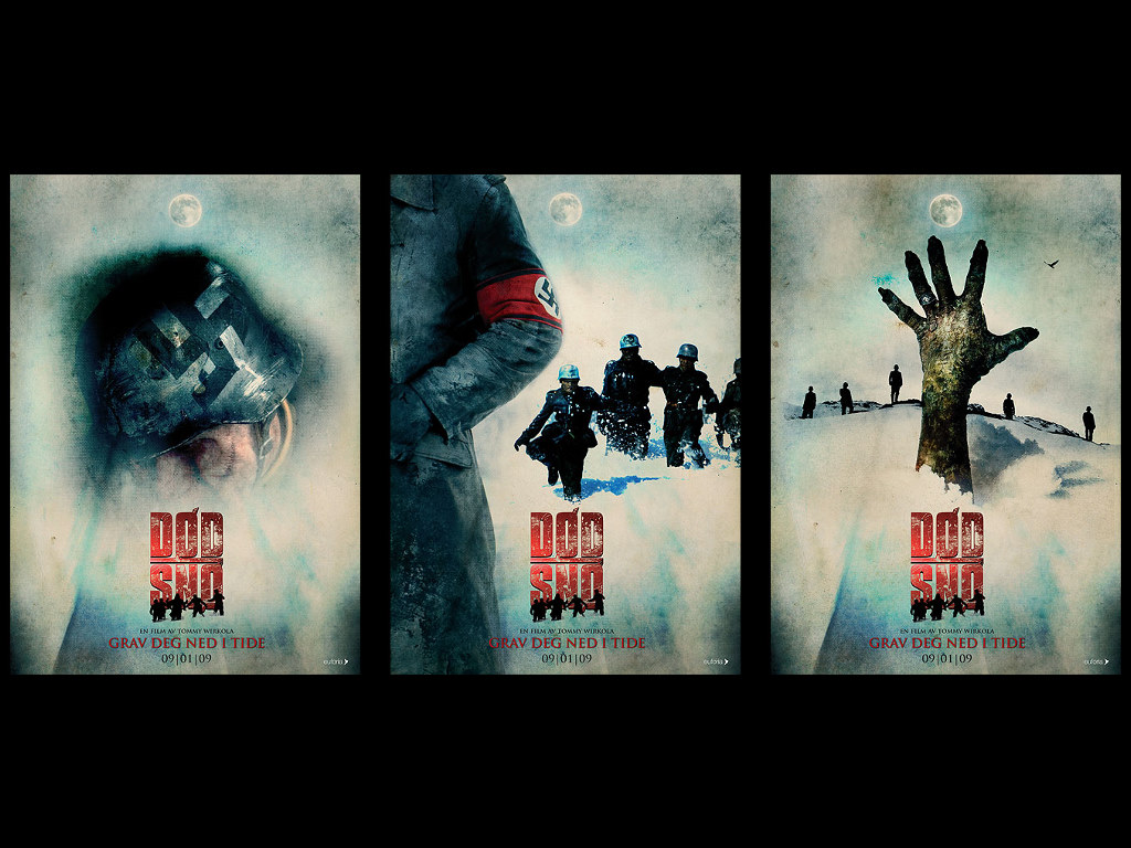 Movies Wallpaper: Dead Snow