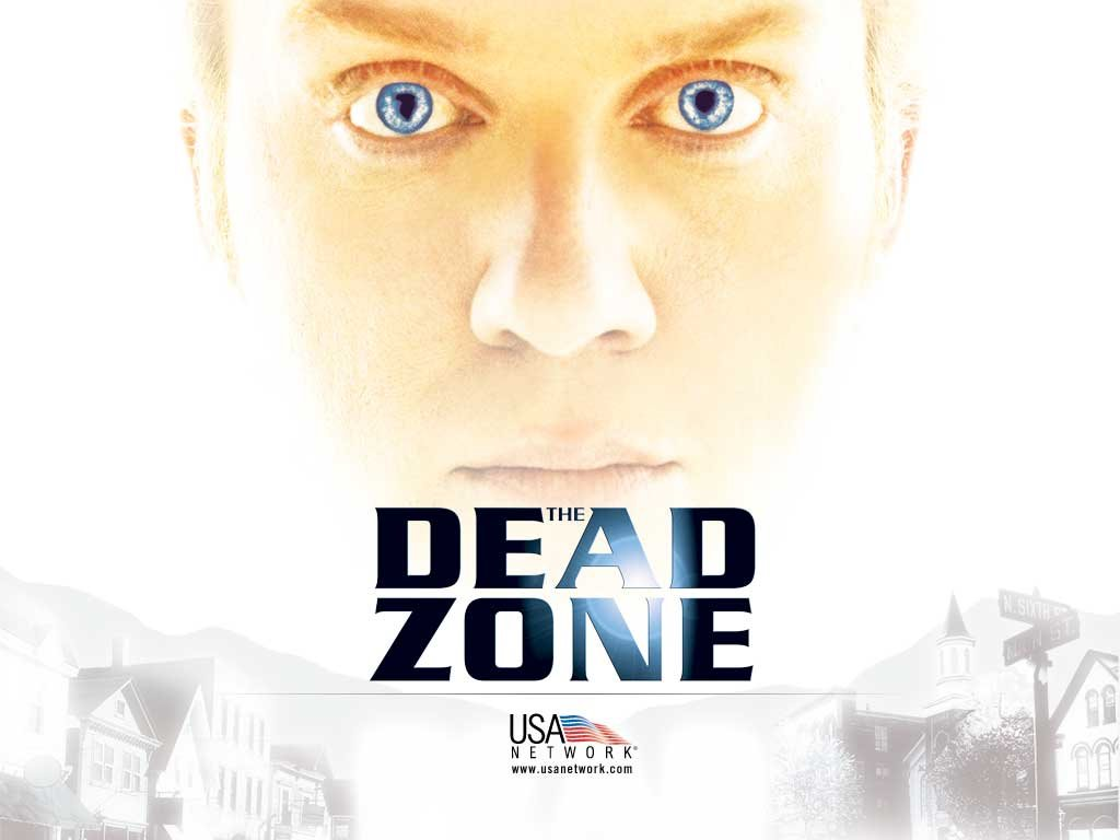 Movies Wallpaper: The Dead Zone