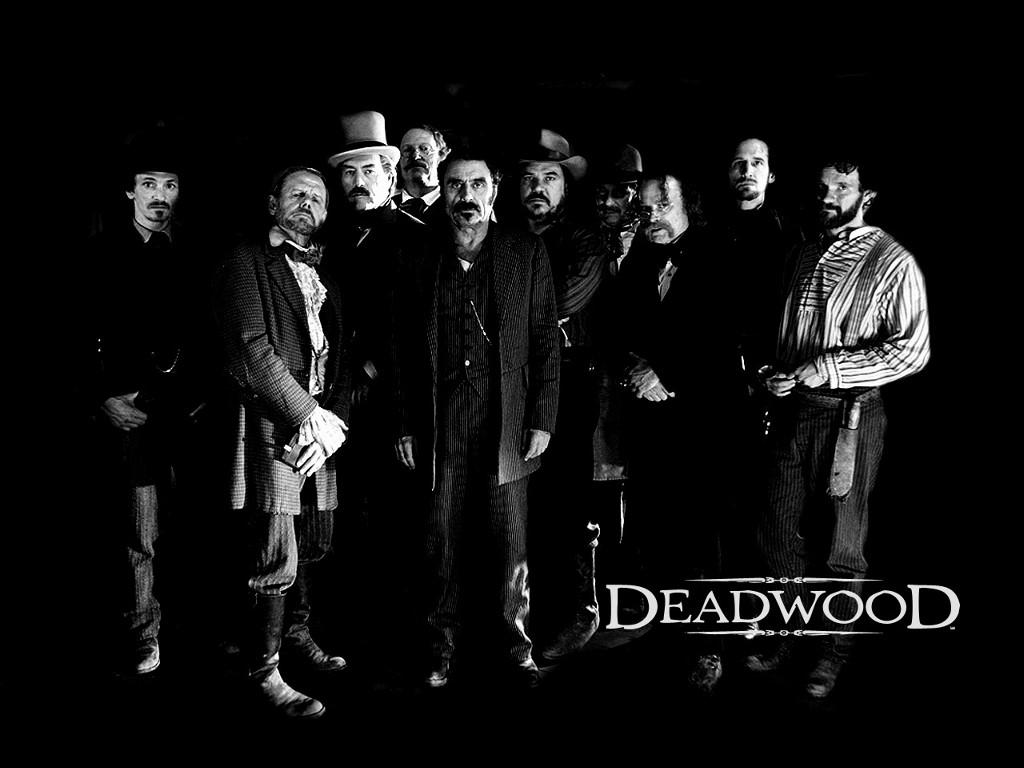 Movies Wallpaper: Deadwood