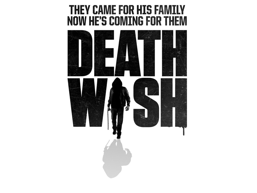 Movies Wallpaper: Death Wish (2017)