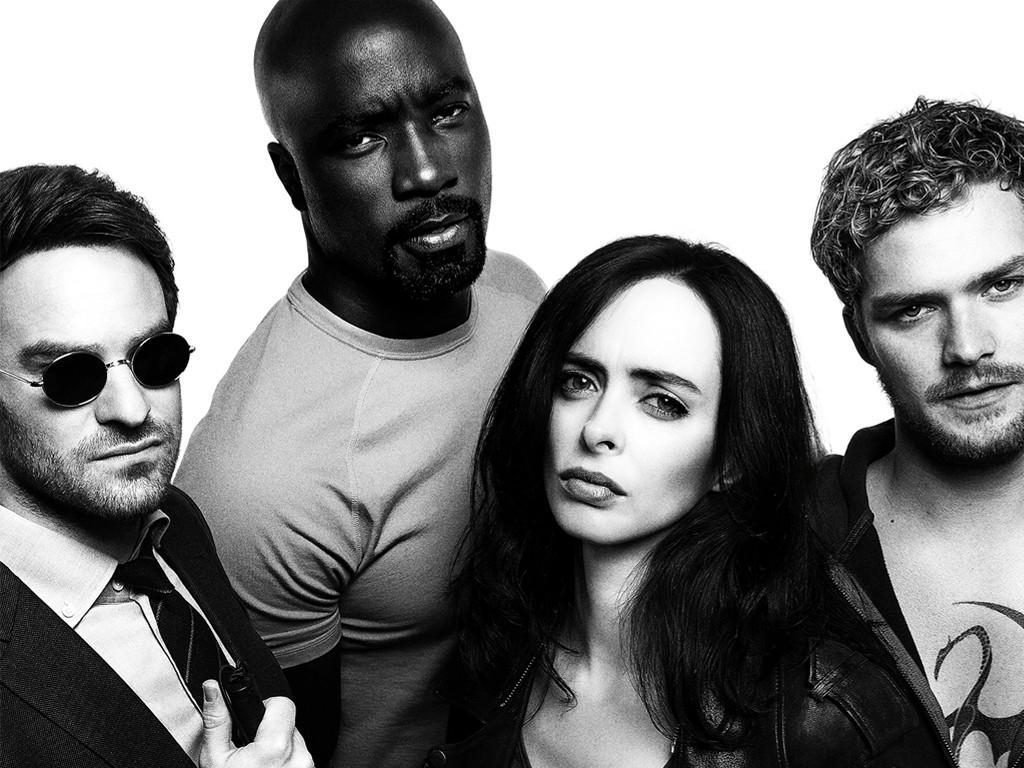Movies Wallpaper: Defenders