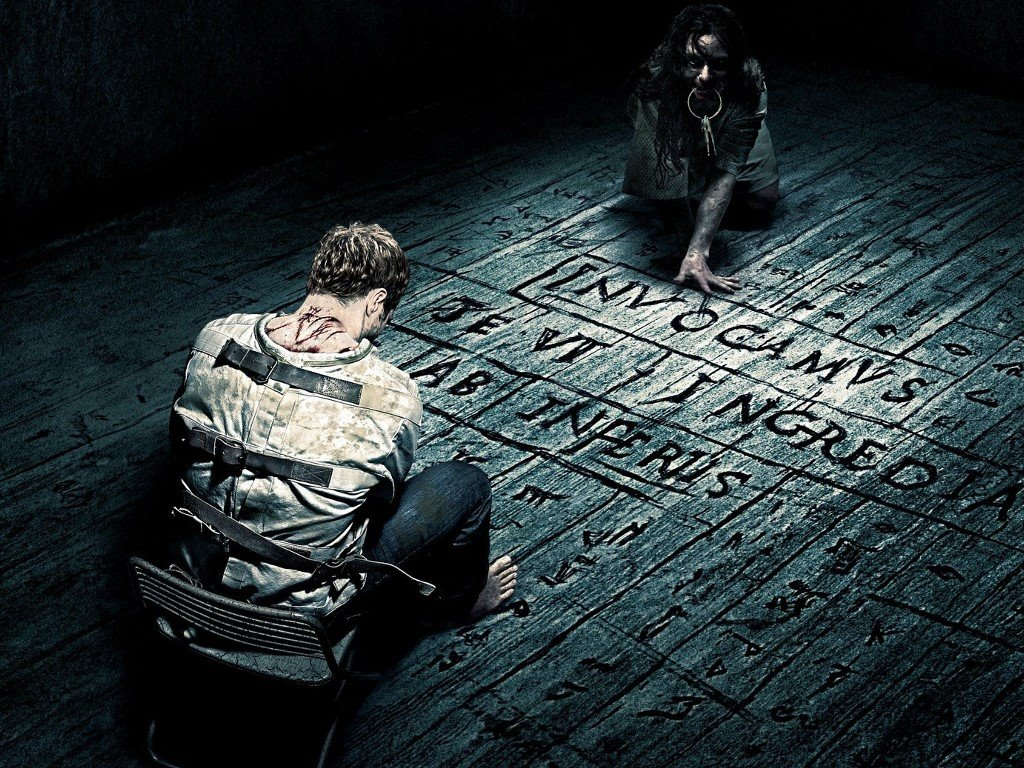 Movies Wallpaper: Deliver Us From Evil