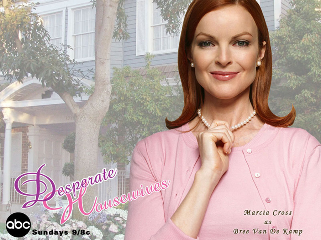 Movies Wallpaper: Desperate Housewives