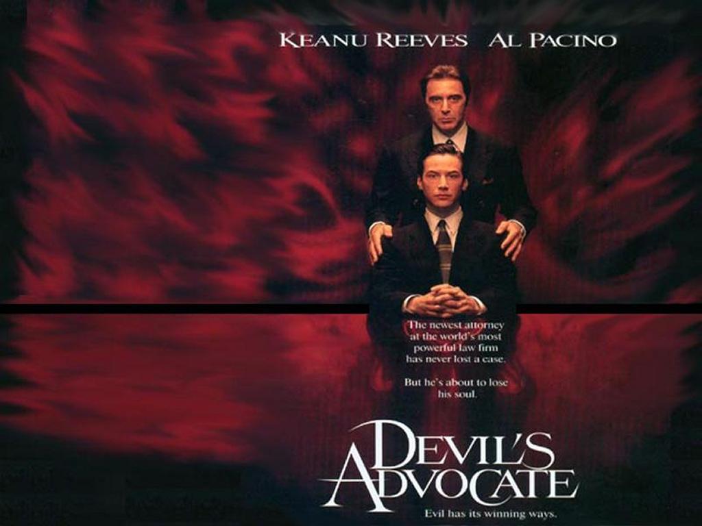 Movies Wallpaper: Devil's Advocate
