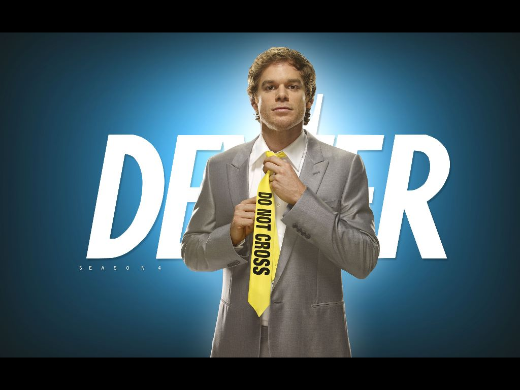 Movies Wallpaper: Dexter