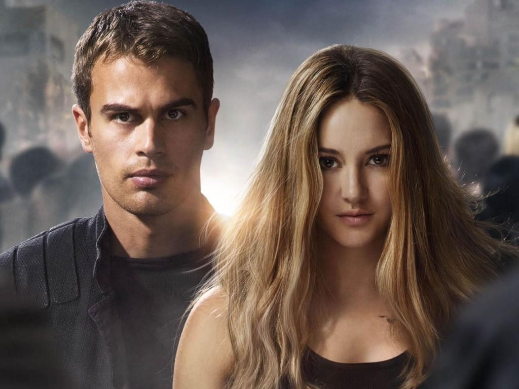 Movies Wallpaper: Divergent