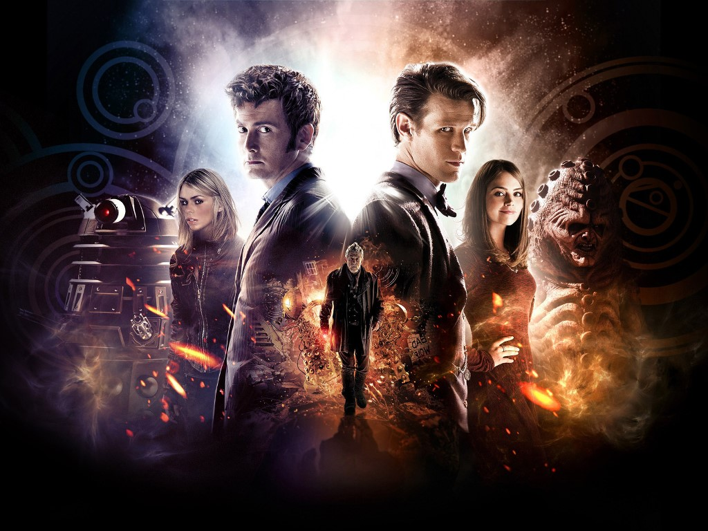 Movies Wallpaper: Doctor Who