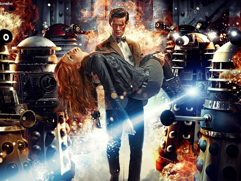Movies Wallpaper: Doctor Who - Season 7