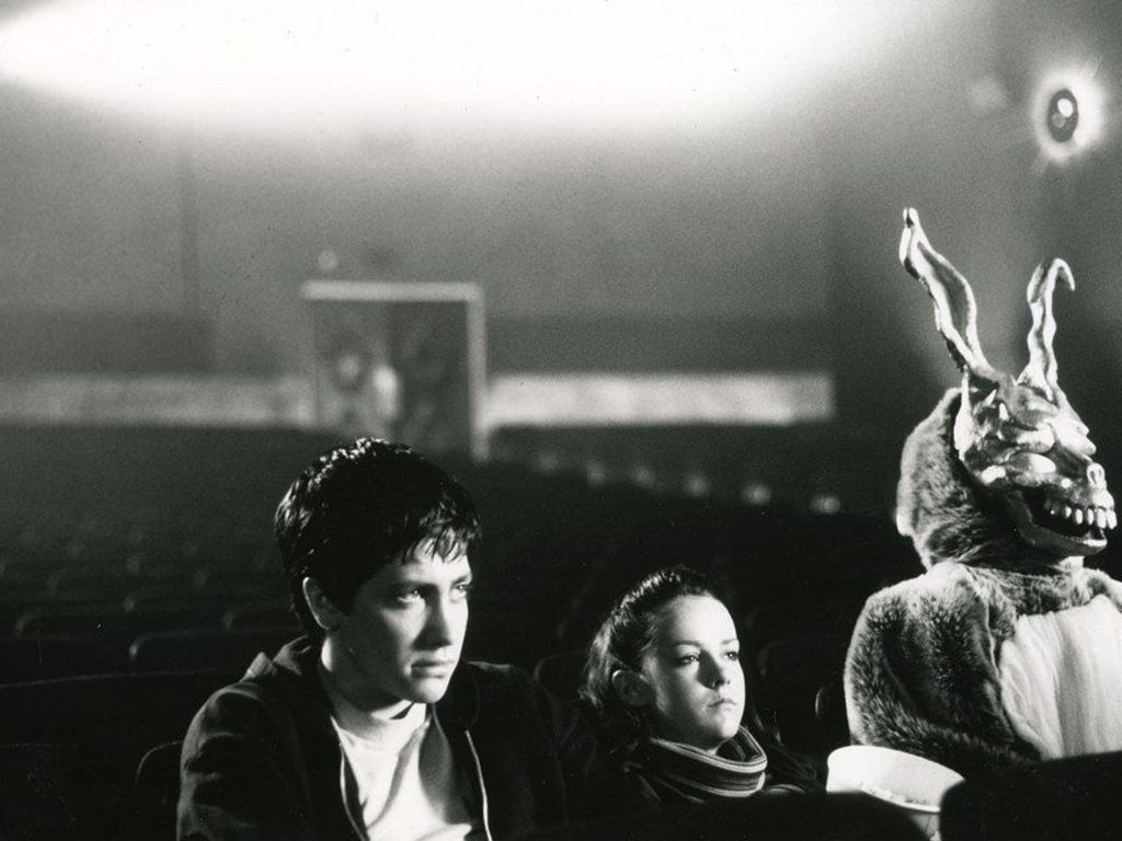 Movies Wallpaper: Donnie Darko