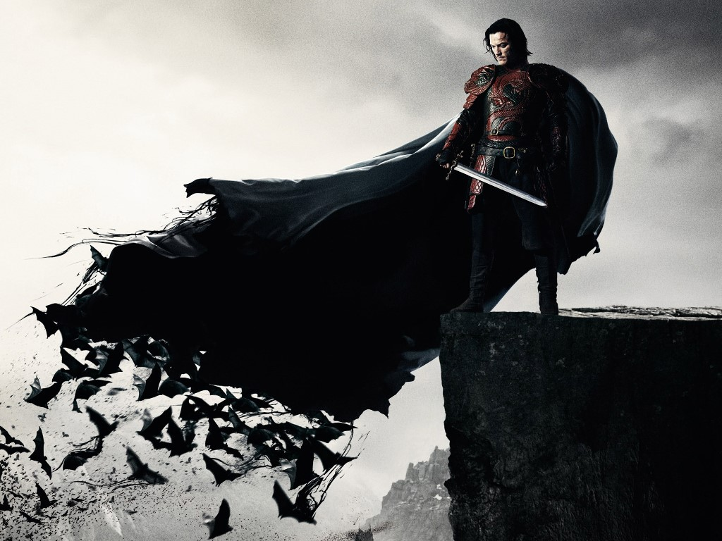 Movies Wallpaper: Dracula Untold