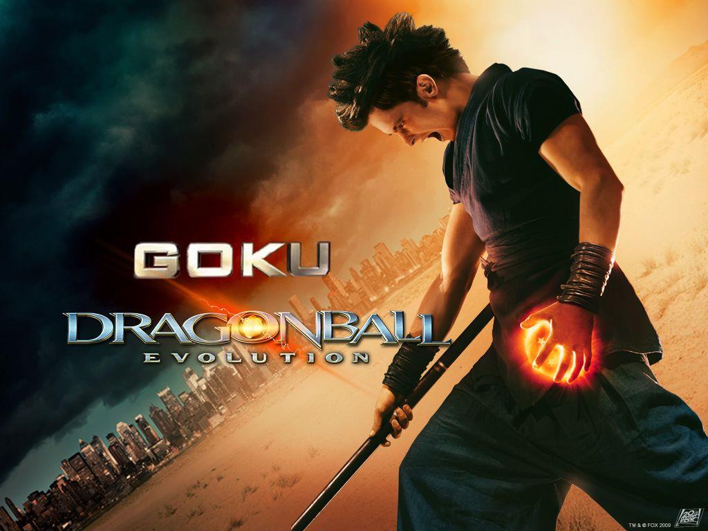 Movies Wallpaper: Dragonball