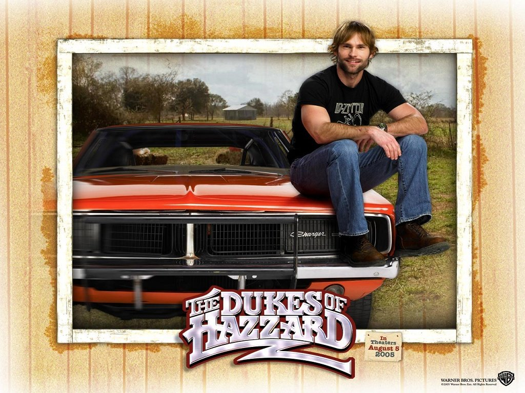 Movies Wallpaper: Dukes of Hazzard